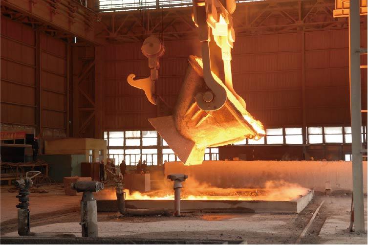 冶金鋼渣綜合處理利用技術